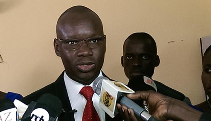Bernard Casimir CISSE répond au juge Yaya Amadou DIA : « tant que ces articles sont dans le code électoral… »