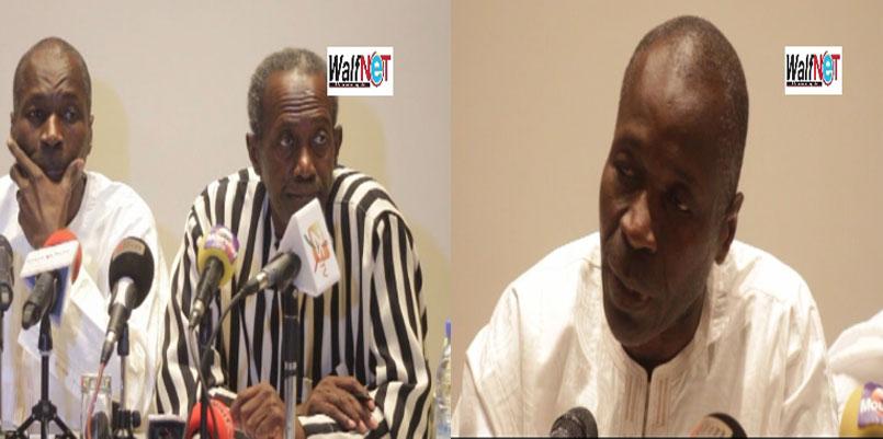 Les avocats du maire de Dakar : « Macky SALL a déjà arrêté sa décision de condamner Khalifa SALL »
