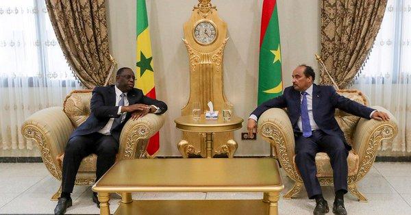 Accords de pêche avec la Mauritanie : Aziz impose encore sont diktat