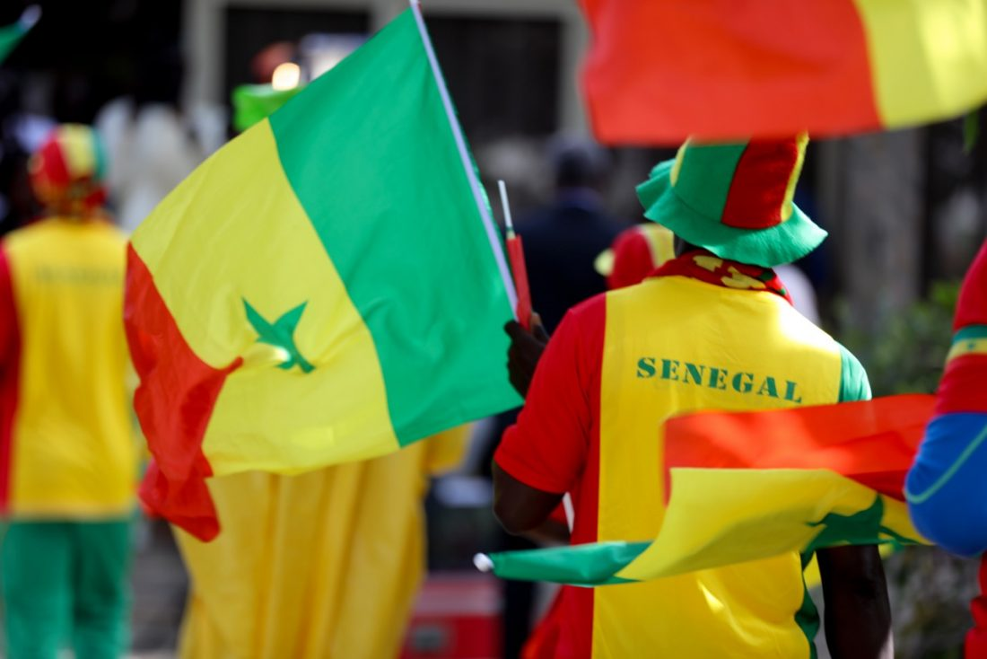 Plainte du Sénégal contre le Japon : un coup d'épée dans l'eau