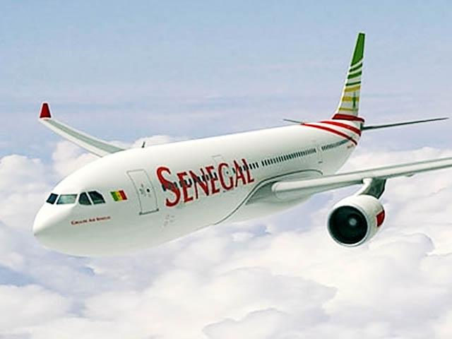 Air Sénégal suspend ses ''opérations''  à cause des oiseaux