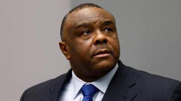 SA CANDIDATURE A LA PRESIDENTIELLE DU 28 DECEMBRE REJETEE PAR LA CENI : Jean-Pierre Bemba a déposé recours hier