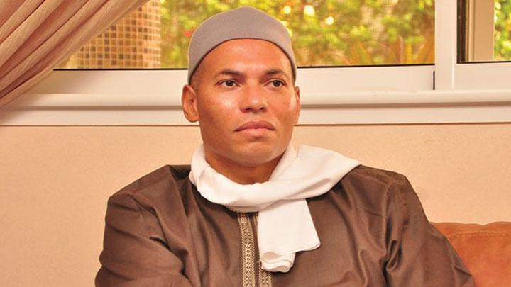 Candidature de Karim WADE à la Présidentielle : Des juristes écrivent aux 7 sages
