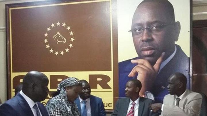TAMBA : Les cadres de l'APR réclament plus de considération