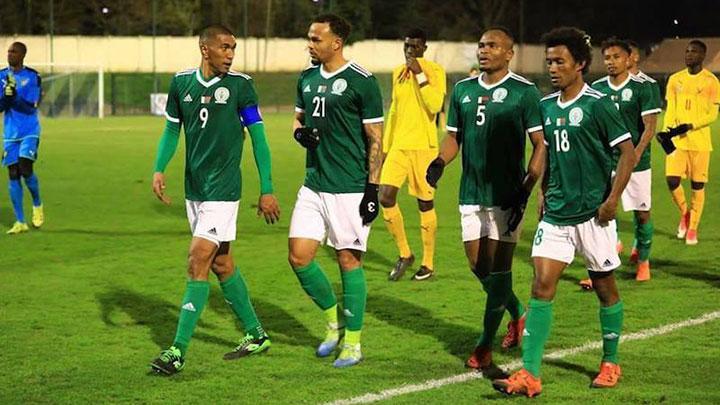 Madagascar provisoirement en tête du groupe A en attendant Soudan – Sénégal