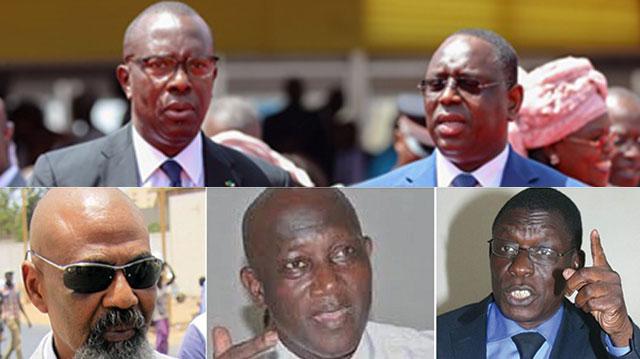 Dégénérescence démocratique: le Sénégal mérite autre chose (Par Alassane K. KITANE)