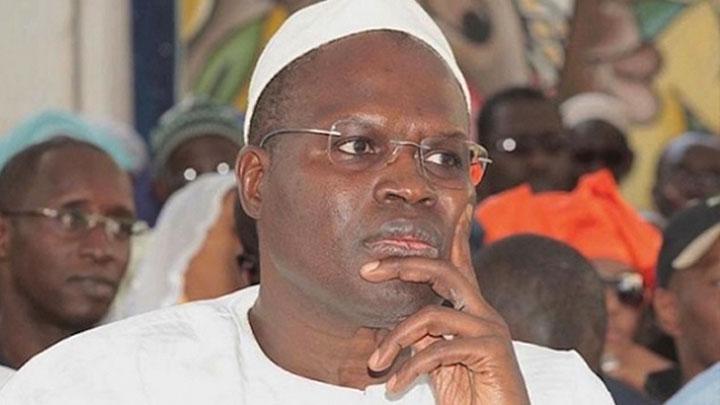Le mouvement ADK accentue la pression: «Que Macky libère Khalifa Sall»