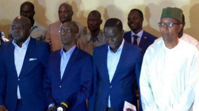 SAISINE DES CHANCELLERIES OCCIDENTALES : L'opposition dénigre Macky dans les ambassades