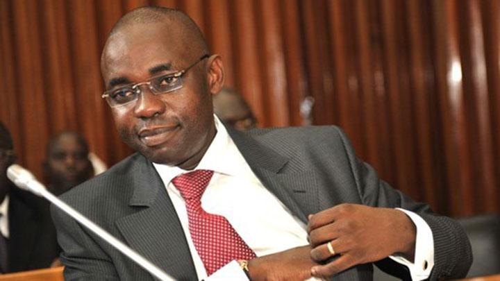 Samuel SARR attaque Idy : « il est le tombeur véritable de WADE en 2012 »