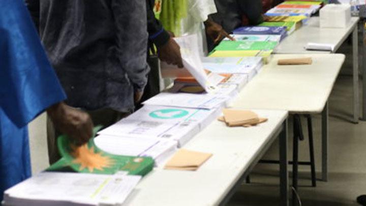 ELECTION PRESIDENTIELLE 2019 : Presque une centaine de candidats à la candidature