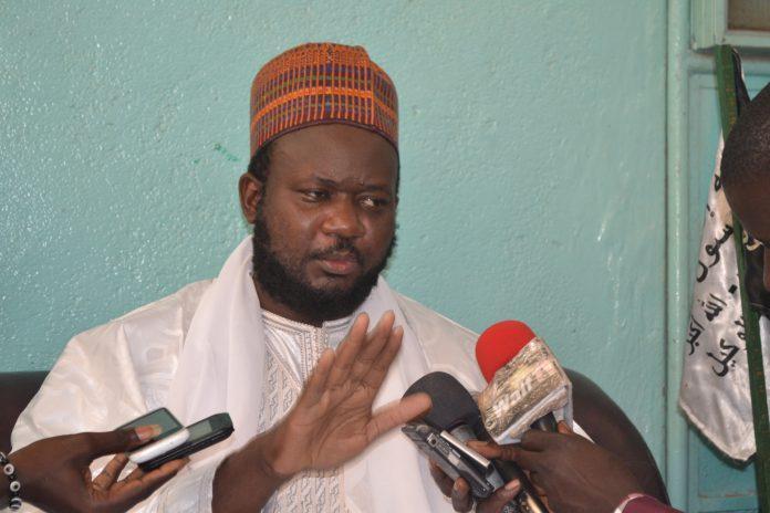 Baye Mamoune NIASSE : Un grand malheur va s'abattre sur le Sénégal si …»