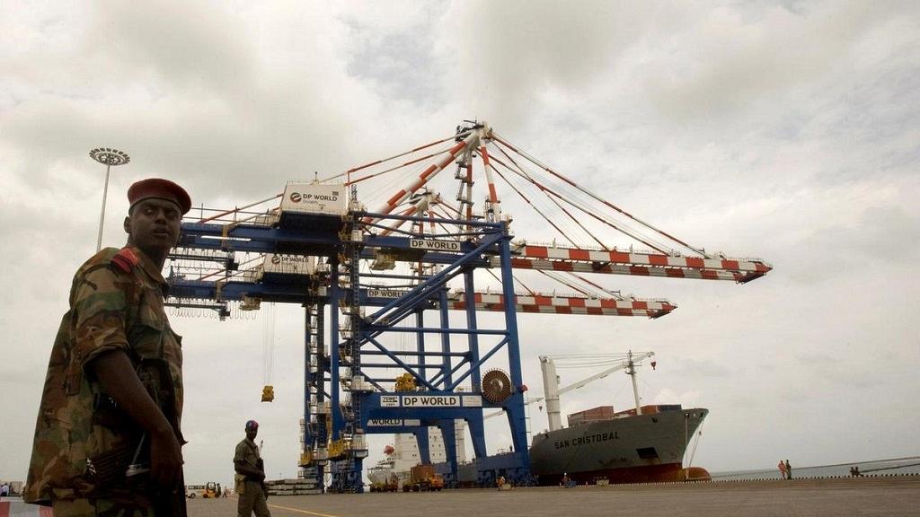 Djibouti: l'Etat arrache le terminal à conteneurs du port de Doraleh à DP World
