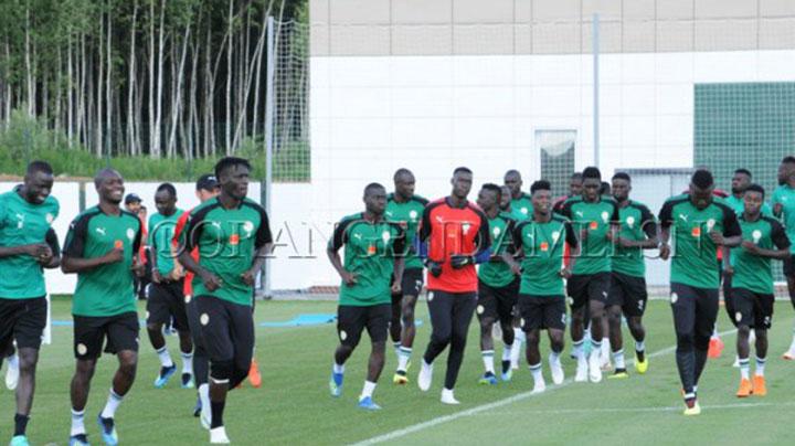 MADAGASCAR-SENEGAL, DIMANCHE PROCHAIN : Les «Lions» affûtent leurs armes à Paris
