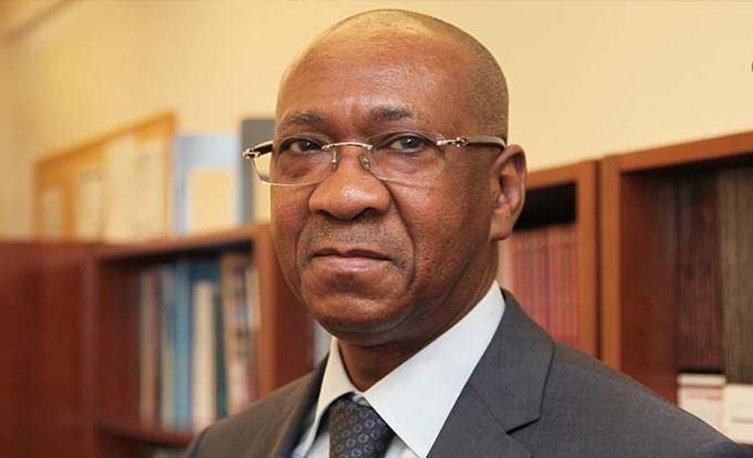 Présidentielle 2019: Hadjibou SOUMARE décroche huit anciens PCR