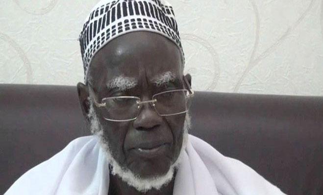 Blocage de ses comptes : Le Khalife général des mourides exprime sa compassion à Madické NIANG
