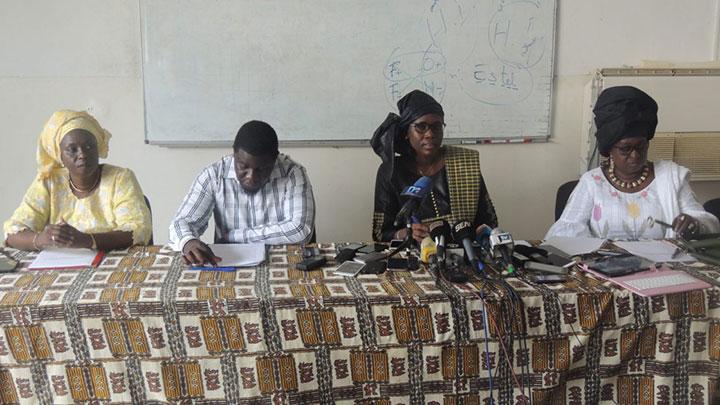 DISCRIMINATION SUR LE REGIME INDEMNITAIRE, BAISSE DE LEURS SALAIRES…  Les travailleurs sociaux élèvent de la voix