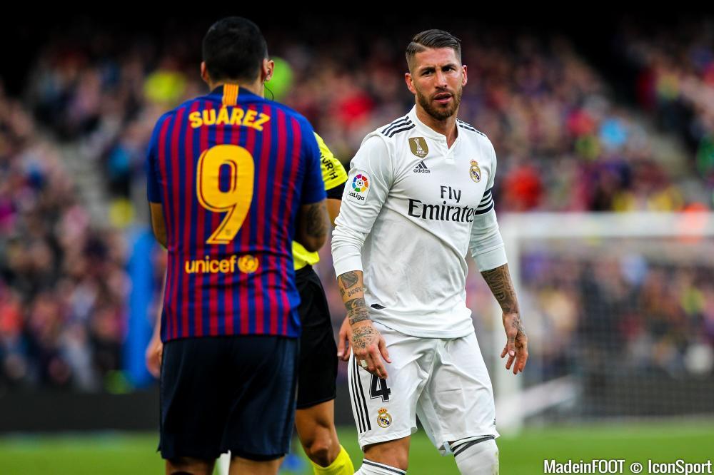 Espagne : les arbitres plus Real queBarça