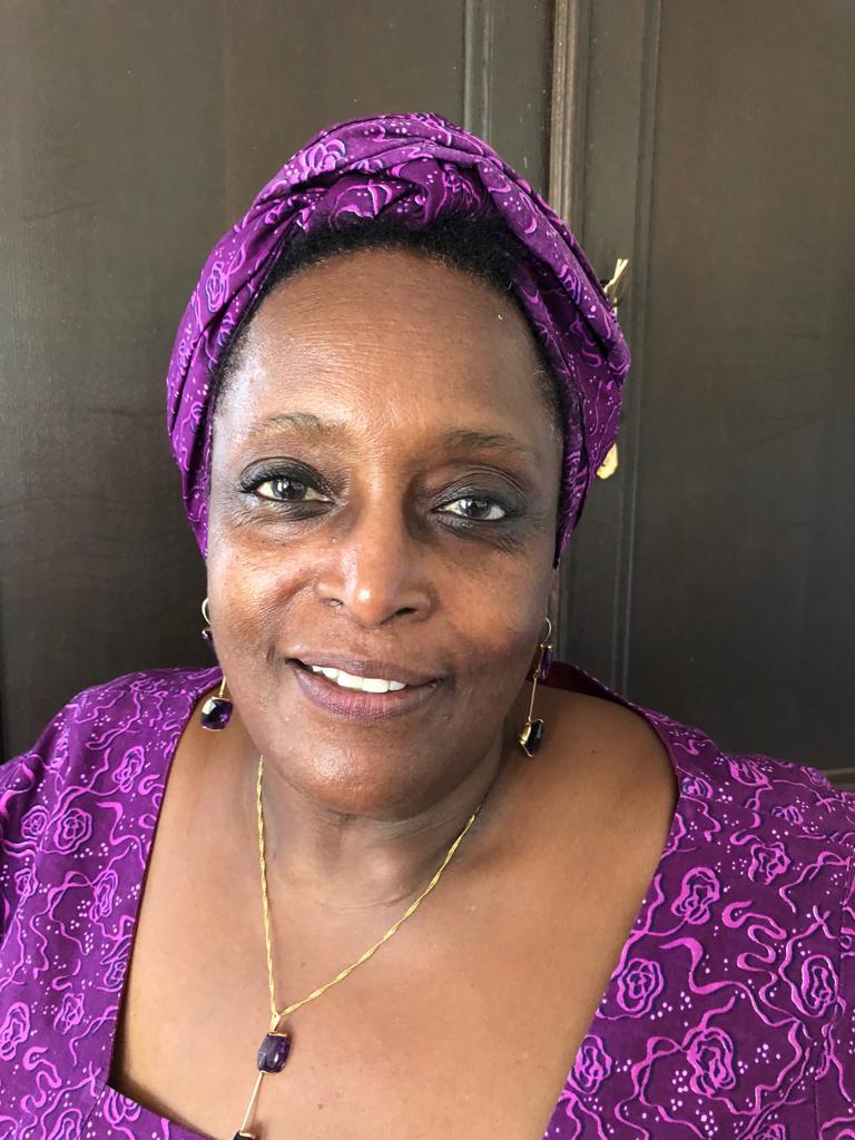 Bureau régional d'Amnesty International: Marie-Evelyne Petrus Barry remplace Alioune TINE