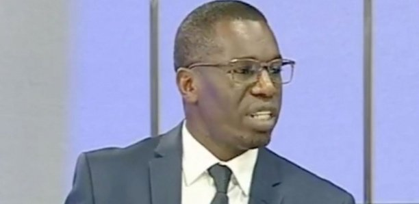 Ibrahima Hamidou DEME : «Macky roule avec un véhicule qui coute près d'un milliard»