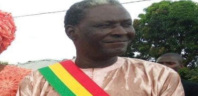 Le député Malamine GOMIS avant son décès : «Mes adversaires m'ont atteint mystiquement»
