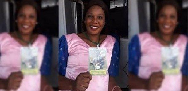 Mort de Mariama SAGNA: L'ONG ADHA renvoie le gouvernement à ses responsabilités