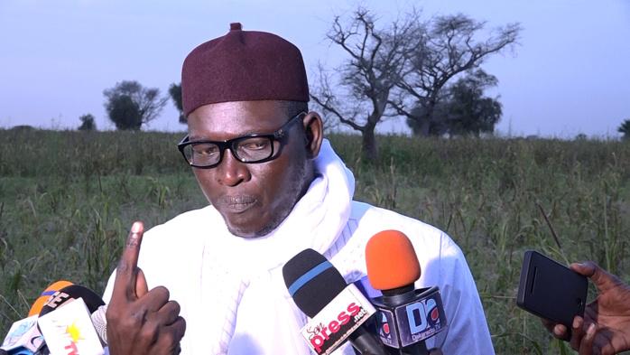 Abdou Lahad MBACKE Sam : «On m'a confié que Macky avait dit que les Baol-Baol sont des illettrés»