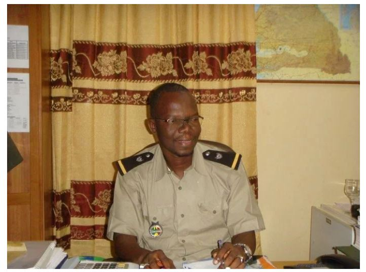 Mort de Cheikhou SAKHO:  la Douane porte plainte