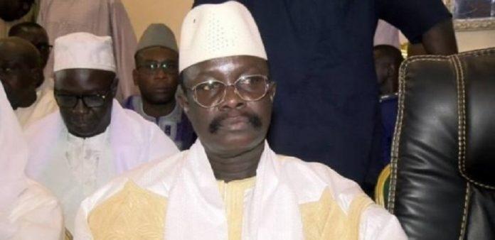 Pauvreté à Touba : Serigne Modou LO Ngabou interpelle les marabouts