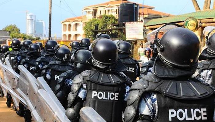 Maintien de la paix en Centrafrique : Le Sénégal déploie un 5ème contingent de policiers