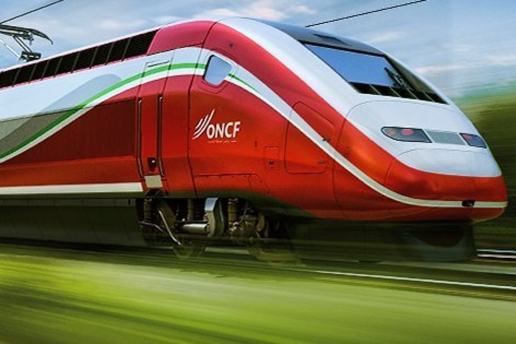 «Al-Boraq», le TGV marocain, inauguré ce jeudi, rien à voir avec le TER de Macky