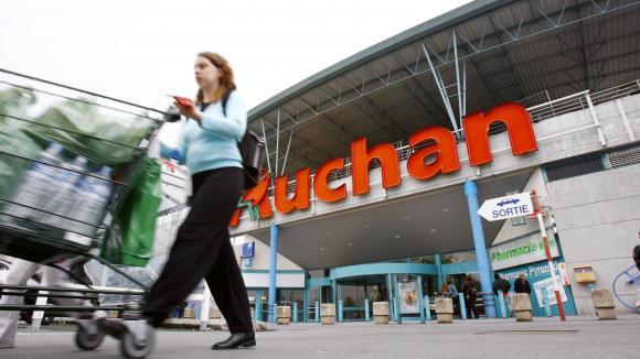 Auchan expérimente le magasin sans caisse ni employé, les seuls humains seront des clients