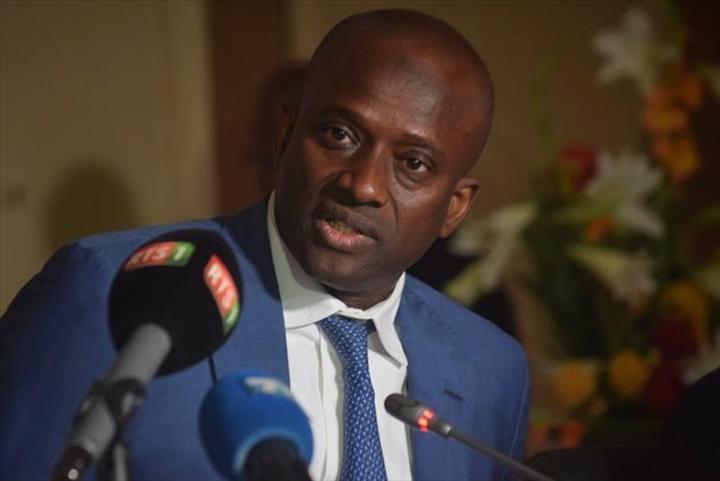 Port autonome de Dakar: BEYE, l'erreur de casting de Macky