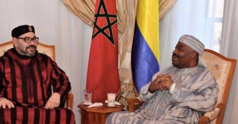 Maroc : Le roi Mohammed VI donne des nouvelles d'Ali Bongo