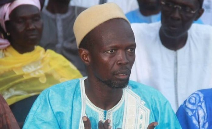Commission d'enquête parlementaire : Serigne Cheikh Bara Dolli MBACKE convoque Aliou SALL et Aly Ngouille NDIAYE