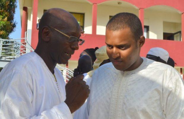 Me Cheikh NIASS : « j'ai perdu un père, c'est maintenant que je suis orphelin… » (vidéo)