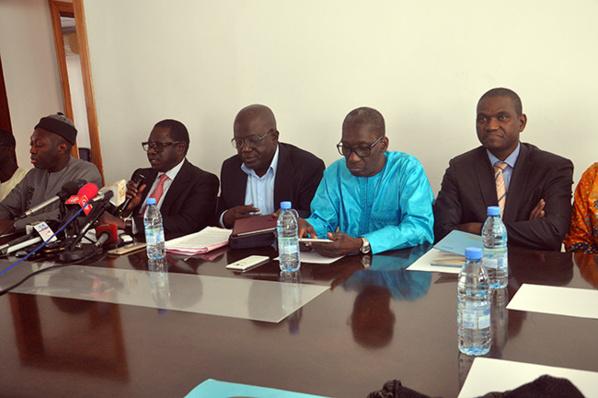 Lettre : Le FPDR s'insurge contre les Présidents Alassane Ouattara et Abdel Aziz