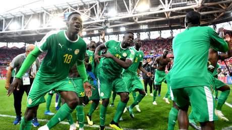 Classement FIFA : le Sénégal termine l'année premier en Afrique