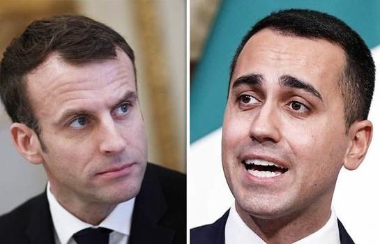 L'Italie décidée à aider les Africains à s'émanciper de la France ?