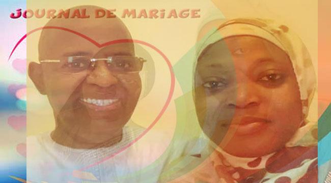 Journal de Mariage : VIVRE EN PAIX