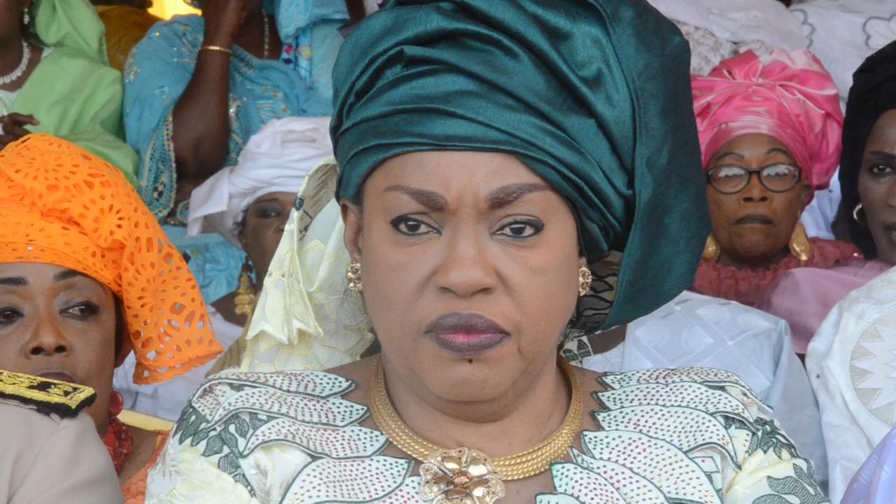 Ndéye Saly DIOP DIENG: «Macky a pour ambition de faire du Sénégal un pays petro responsable»