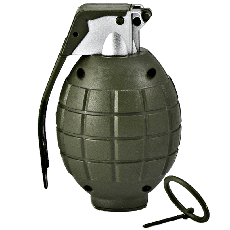 Bilan de l'explosion d'une grenade à la forêt de Mbao : 5 blessés dont 3 dans un état critique