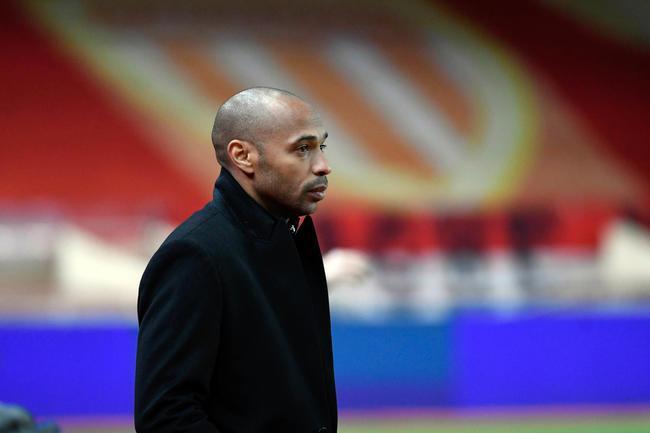 Monaco : Henry suspendu