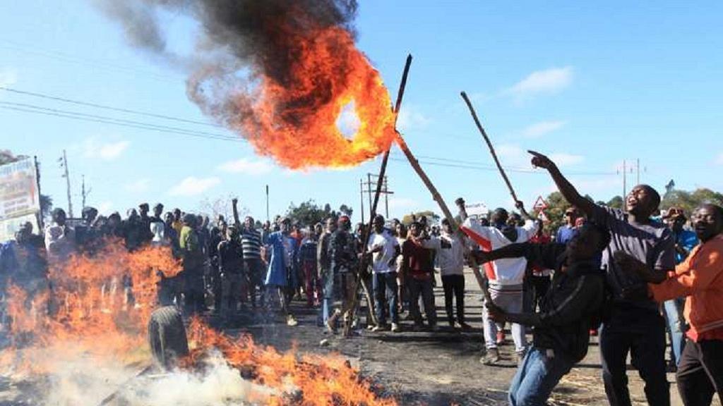 Zimbabwe: Mnangawa fait face à la plus grave crise depuis Mugabe