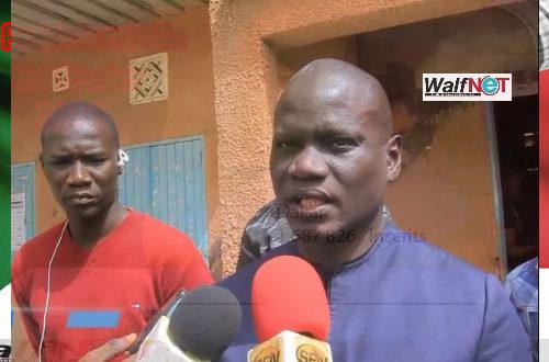 Abdourahmane DIOUF : «Nous descendrons dans la rue si…. »