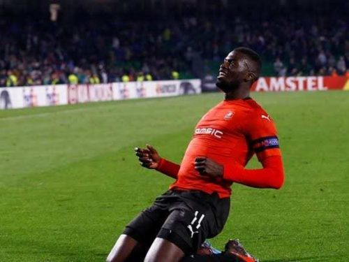 Rennes : L'Olympique de Marseille averti, Mbaye NIANG c'est 18 millions d'euros