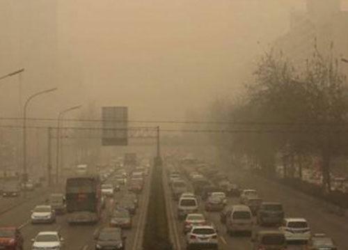 MAUVAISE QUALITE DE L'AIR A DAKAR : Des risques à pleins poumons
