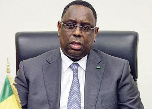 Report des Locales : le «calcul politicien» de Macky dénoncé