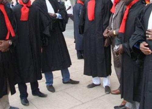 Grève du  SYTJUST : à la base, une bataille entre magistrats et greffiers pour le contrôle de fonds commun