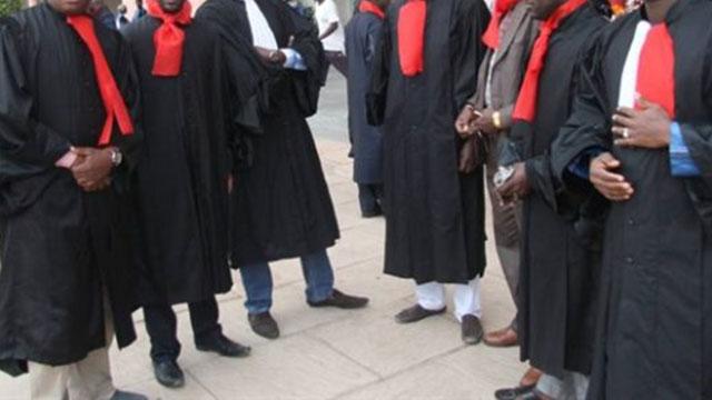 « Ignorés par le ministre de la Justice», les greffiers décrètent trois autres jours de grève