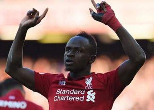 WEEK-END DES «LIONS» : Sadio Mané porte Liverpool